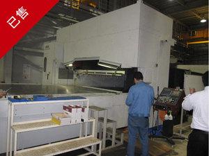 日本二手机床/OKK产/龙门立式加工中心VP3100型/2008年