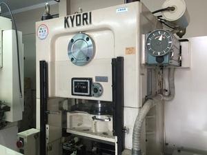 日本二手冲床/京利KYORI/京利精密高速冲床20T/PSV-2