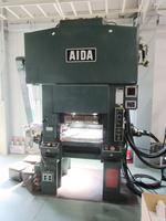 二手机床/30吨AIDA高速冲床/HMX-300U/1995年